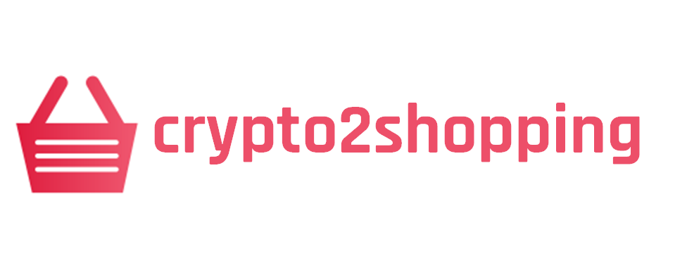 Crypto2Shopping